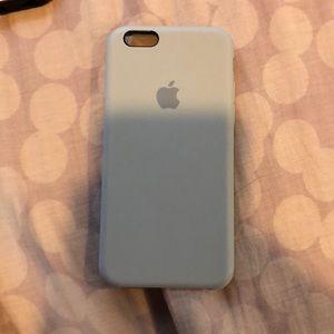 IPhone 6 Apple Case